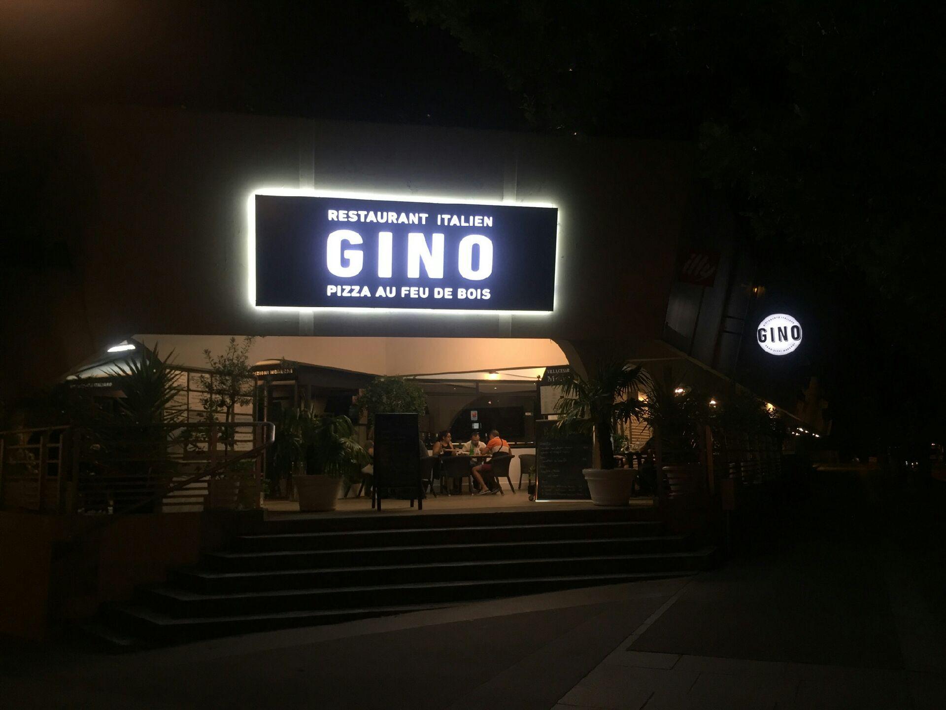 GINO Restaurant