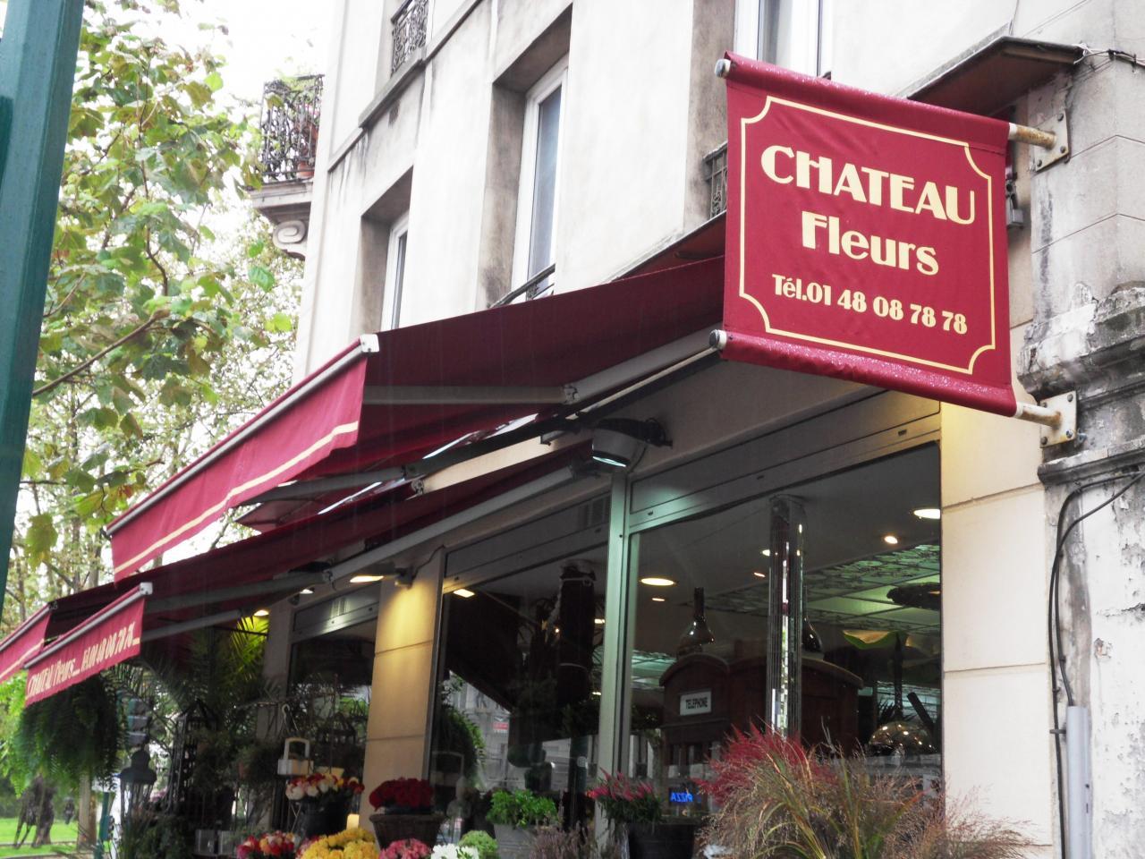 CHATEAU FLEUR